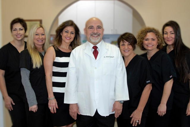 Dr. Boukzam Cosmetic Dentist in Deerfield Beach, FL